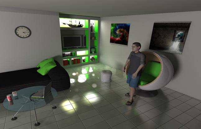 Plan du site sitemap plan du site page chromatiq for Decoration interieur studio